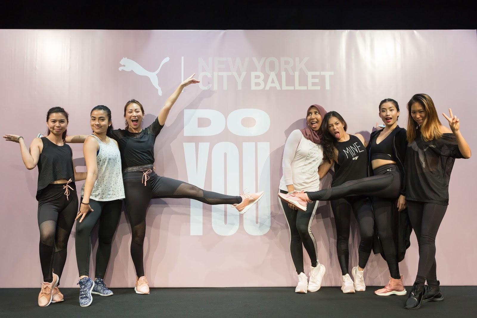 88986225348 Sara Wanderlust  Puma s X New York City Ballet