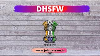 DHSFW