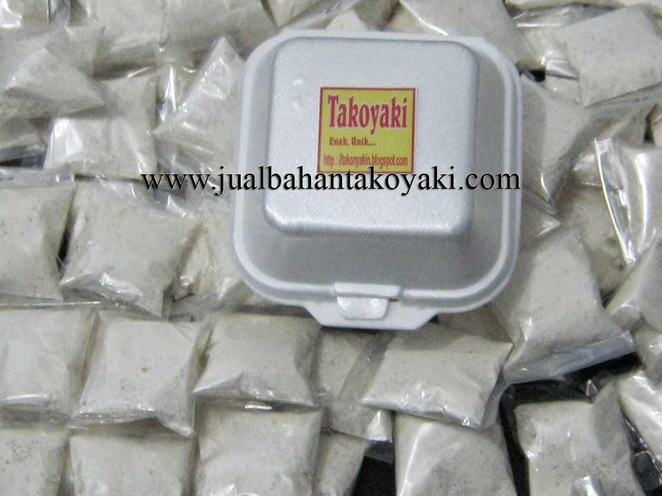 Jual Premix Takoyaki