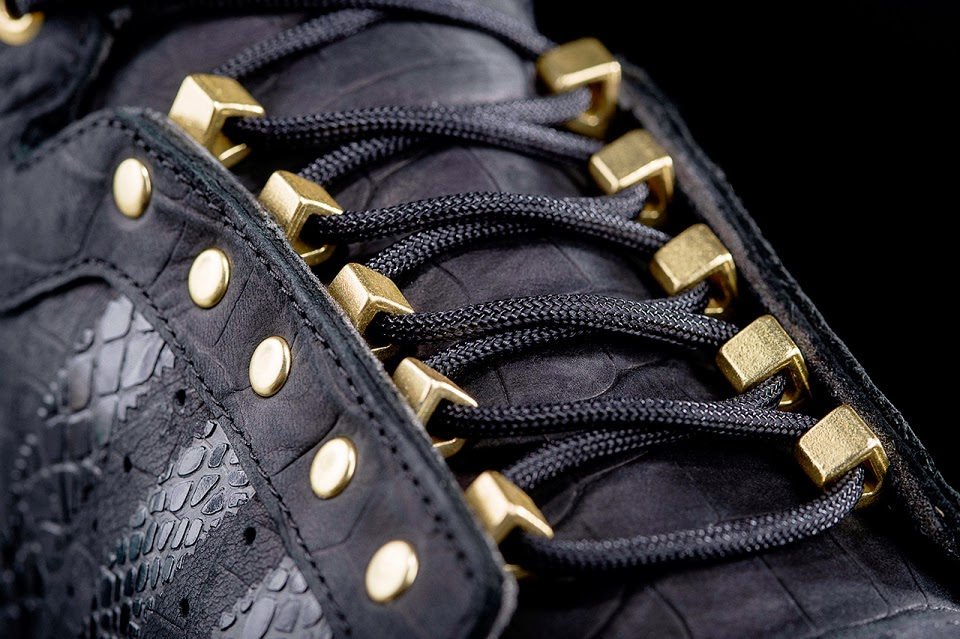 Adidas Originals x 2 Chainz Top Ten