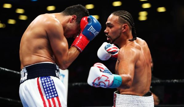 Keith Thurman Barely Gets The Decision Win Over Lopez