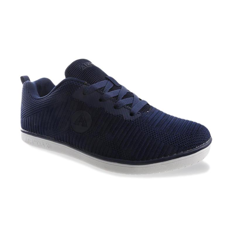 Airwalk Keenan Sepatu Sneaker Pria