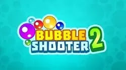 Baloncuk Vurma 2 - Bubble Shooter 2