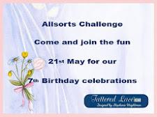 Our 7th Birthday celebration