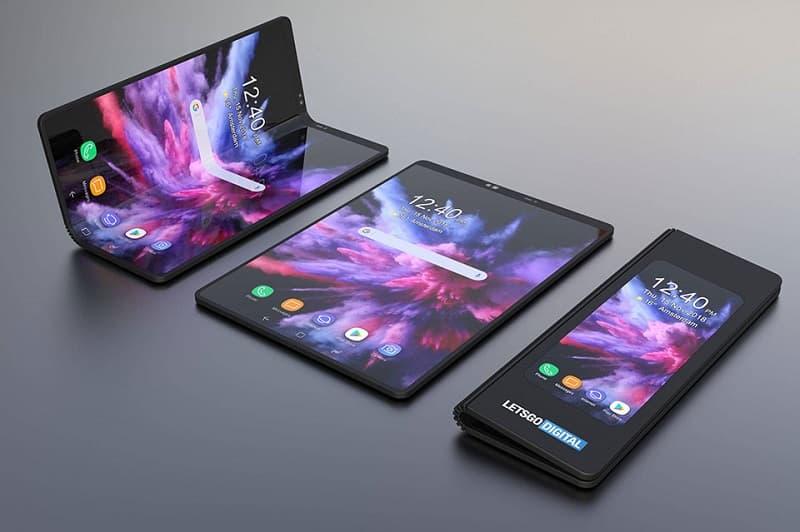 Rom combination cho Samsung Galaxy Fold (SM-F9000)