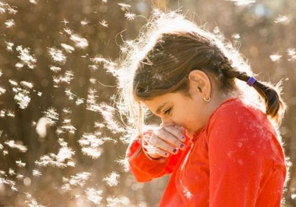 Μέτρα πρόληψης για τις Φθινοπωρινές αλλεργίες