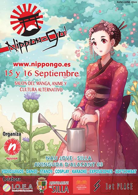 Nippon-Go! Valencia