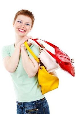 Belanja Pakaian Online