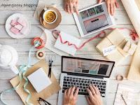 5 Contoh Cara Mencari Uang Melalui Blog