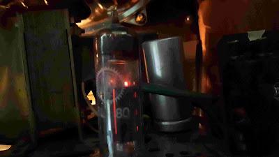 ELL80 doube pentode remplacement facile réparation tsf
