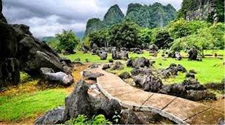 Tempat Wisata di Sulawesi Selatan - Taman Nasional Bantimurung