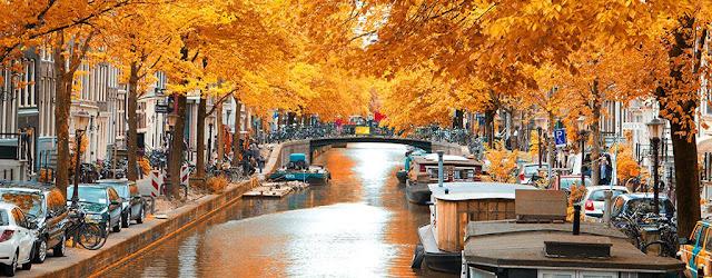 150902 Het weer Herfst in Amsterdam | Eline Van Dingenen