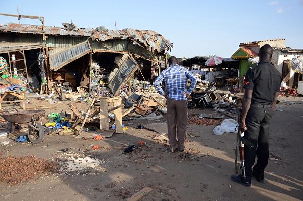 boko haram female suicide bombers madagali