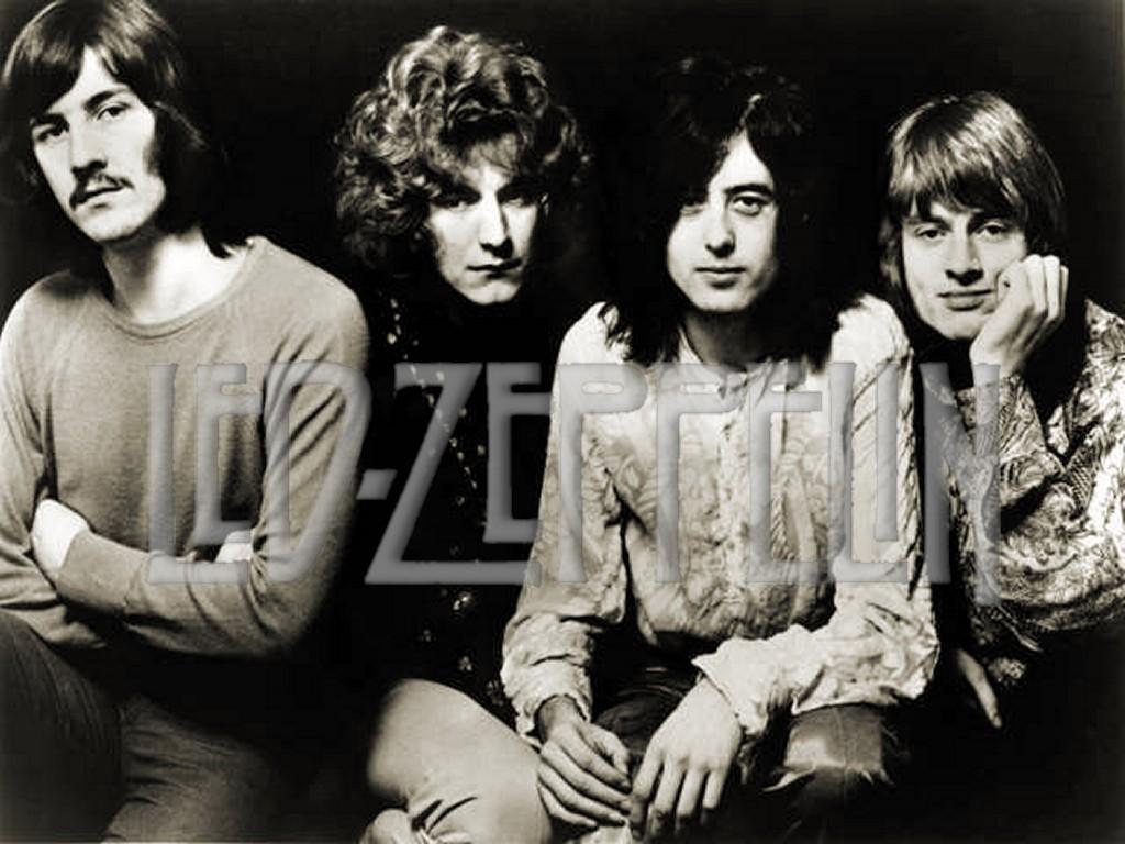 Led Zeppelin Albums, Ranked