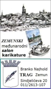 Zemun Cartoon