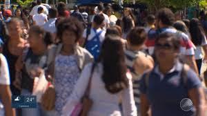 Bahia tem 877 mil pessoas que deixaram de procurar emprego; esse é o número mais alto em todo o país
