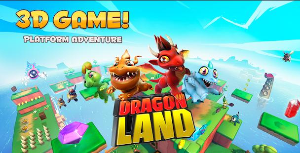 Dragon Land v3.2.4 Mod Apk Terbaru (Coins/Gems)