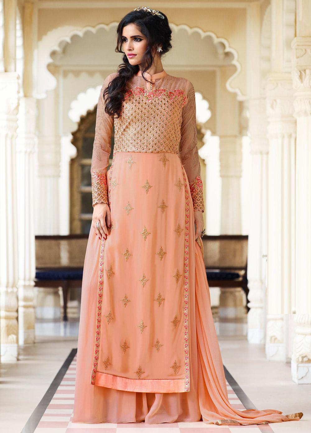 Diwali Special Designer Salwar Kameez For Women - Online ...