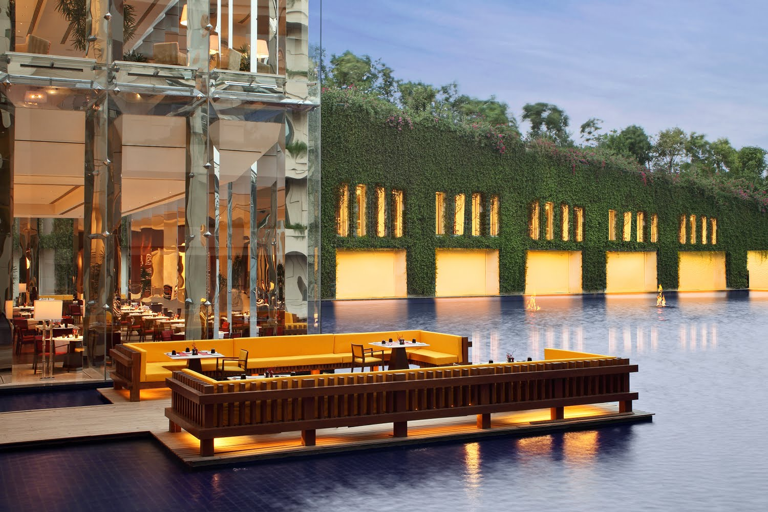 If It S Hip It S Here Archives New Modern Luxury Hotel