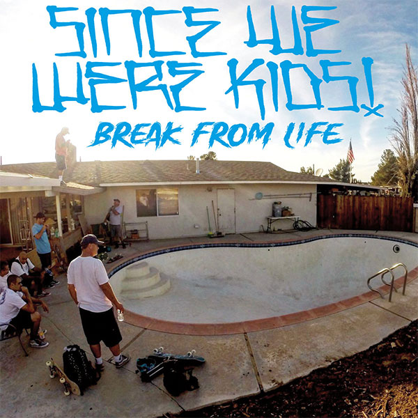 "Since We Were Kids! release video for ""Then We Die"""