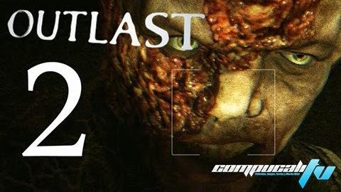 Outlast 2 Confirmado para PC