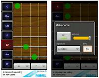 aplikasi gitar for android