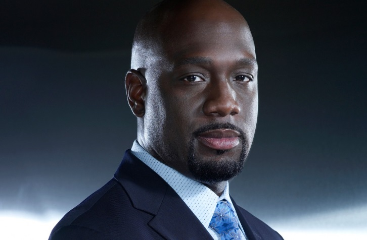 The Rookie - Richard T. Jones Cast In Nathan Fillion's Series