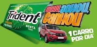 Promoção Carro no Trident www.carronotrident.com.br