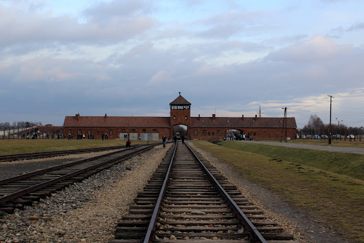 Lessons from the Holocaust: Visiting Birkenau
