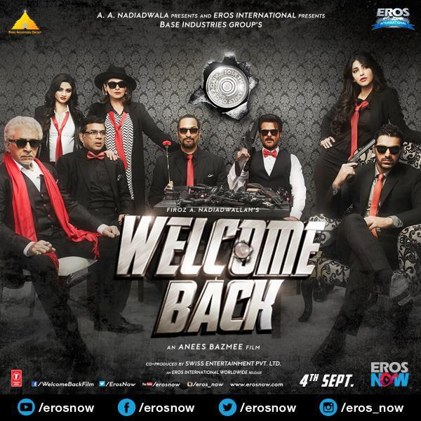 Nonton Film Welcome Back (2015) Streaming Online Sub ...
