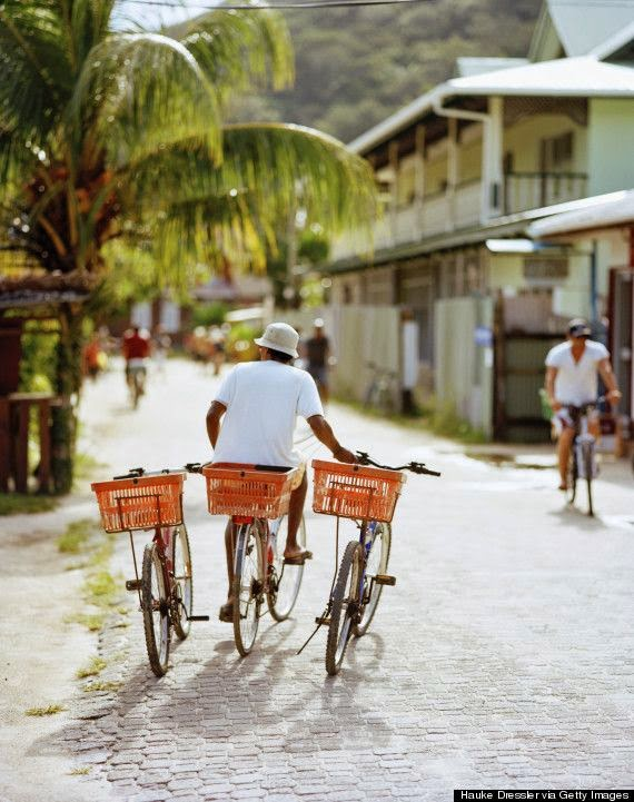 Peoples in Seychelles 10 Most Beautiful Island Countries in the World
