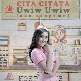 Single Terbaru Cita Citata - Uwiw Uwiw (Aku Tanpamu) 2016