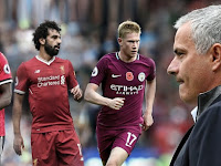José Mourinho mistakes with De Bruyne, Lukaku and Salah haunt Chelsea