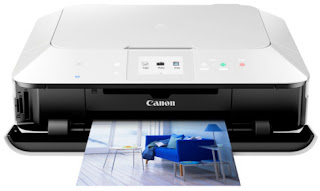 It is intended for both individuals in addition to pocket-size businesses Canon Pixma MG6370 Driver Download
