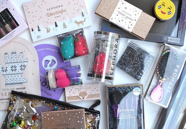 Sephora Collection Holiday Review
