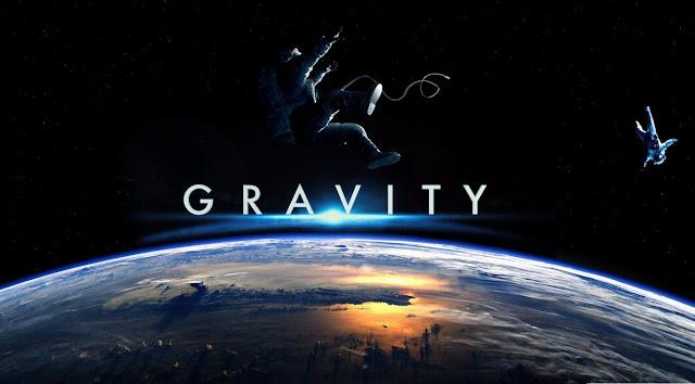 film önerisi, gravity, film