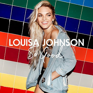 Louisa Johnson Unveils New Single 'So Good'