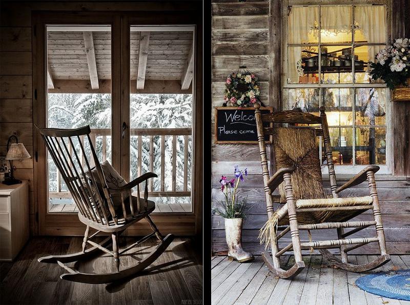 la fabrique d co rocking chair un fauteuil bascule. Black Bedroom Furniture Sets. Home Design Ideas