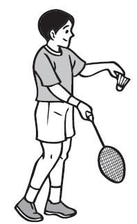 Cara Melakukan Servis Pendek Forehand : melakukan, servis, pendek, forehand, Melakukan, Servis, Pendek, Tinggi, Permainan, Tangkis, Lengkap, Penjas, Orkes