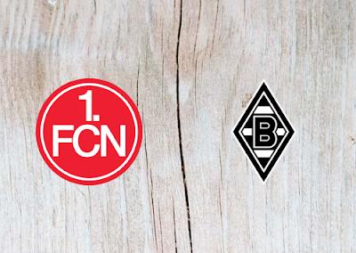 Nürnberg vs Borussia M'gladbach - Highlights 11 May 2019