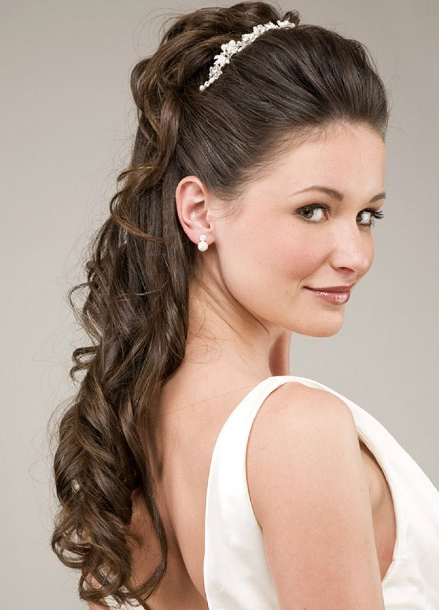 cute headbands for prom hair updo ~ best haircuts