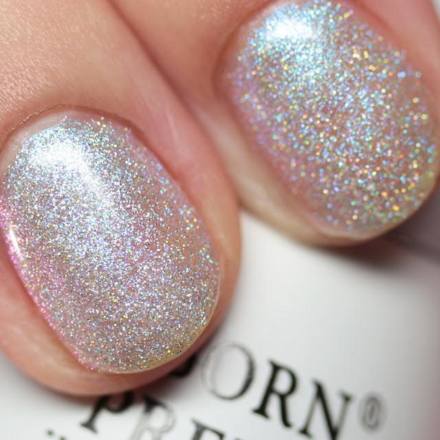 Born Pretty Store Holographic UV Gel #1