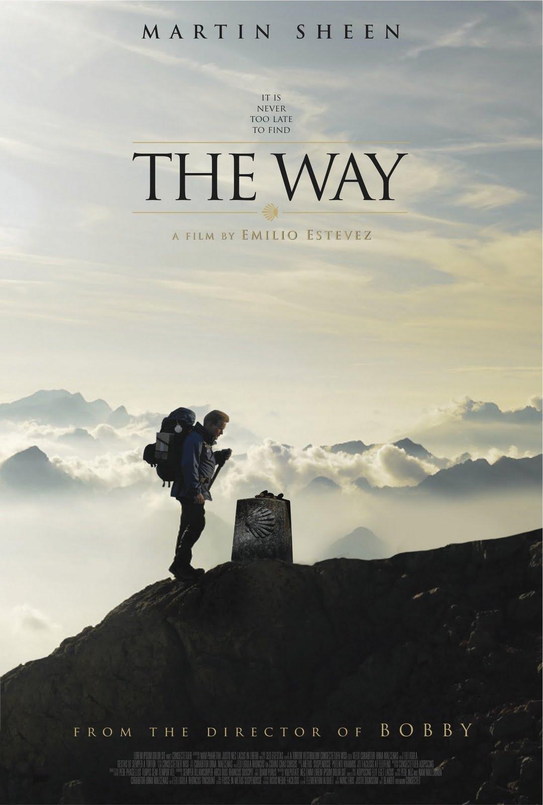 The Way (2010) ταινιες online seires xrysoi greek subs