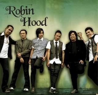 Lirik Lagu Salahkah Kita - RobinHood feat Asmirandah
