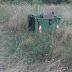 Pontelatone, campo di calcio: da prestigioso rettangolo da gioco a terreno abbandonato con in bella mostra rifiuti