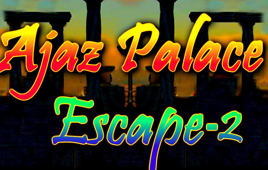 AjazGames Palace Escape2