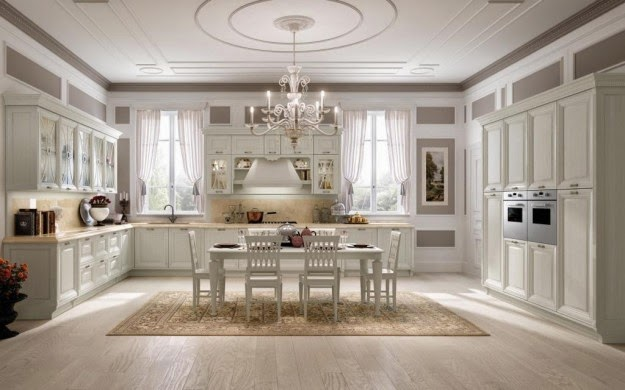 Design interior casa apartament - Mobila bucatarie la comanda | Nobili Design.
