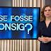 Tema – DOENÇA MENTAL no próximo 'E Se Fosse Consigo?' dia 21 de maio no 'Jornal da Noite' na SIC (Com Promos)