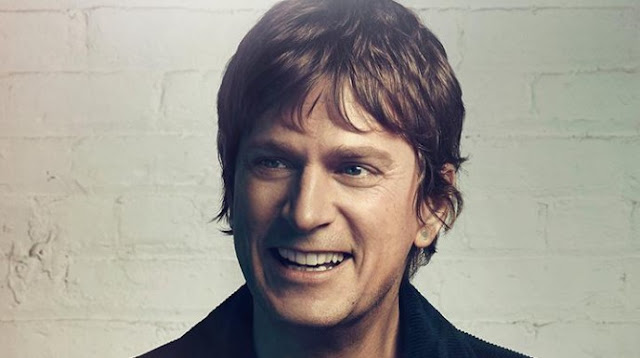 Rob Thomas - Early In The Morning Lyrics and Chords