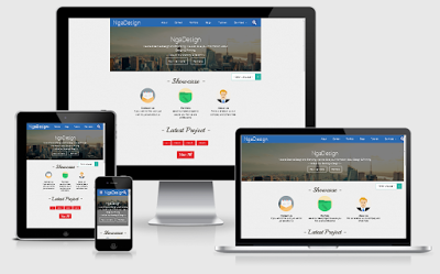 fletro-v1-responsive-template-blogger